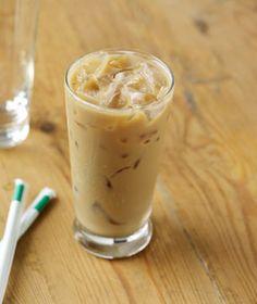 Skinny Flavoured Latte   Starbucks Coffee Company