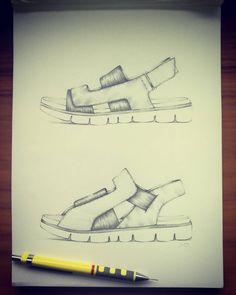 #sketch #walk #easy #elastic #inspiration #pencil #prototype #art #drawing #footdesignworks #freehand #fashionillustration #fashion #handcrafted #job #ladies #casual #newcollection #new #mywork #sketch #sketchbook #mystyle #women #footwear #foot #designer #design #footweardesign #nextstage #sportshoes