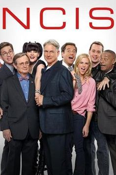 poster for NCIS