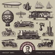 Vintage means of transportation Clip Art Vector Graphics. 77 Vintage means of transportation EPS clipart vector and stock illustrations available to search from thousands of royalty free illustration providers. Free Vectors, Free Vector Graphics, Art Nouveau, Trains, Car Vector, Photoshop, Ornaments Design, En Stock, Vintage Frames
