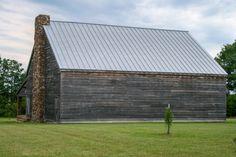 Altamont Dutch Barn | Heritage Restorations