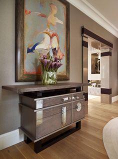 Cabinet - Stephen Clasper Interiors