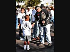 Bikers Against Child Abuse - Arizona