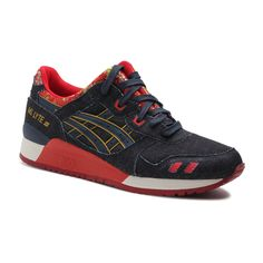Asics Gel-Lyte III 'Japanese Denim' - H5L2N-5050