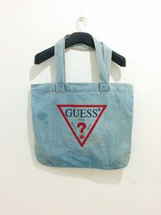 8a5c6ac320 Guess Jeans Logo T Shirt Vintage 90s Fashion Streetwear. See more. Hey