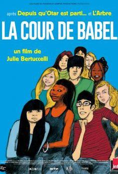 La cour de Babel | Pyramide Films