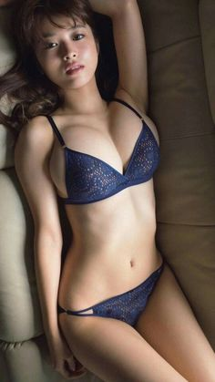 Fumika Baba 馬場ふみか How to Attract and Meet Japanese Girls and Live the Life of Your Dreams in Japan Asian Lingerie, Blue Lingerie, Sexy Asian Girls, Beautiful Asian Girls, Nice Bikinis, Thing 1, Indonesian Girls, Poker Online, Korean Model