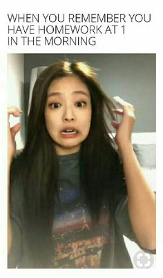 If you're looking for Blackpink memes, you're either a Blink or you have a friend or family who's a Blink. We can't blame you for being a fan. Blackpink is one Memes Do Blackpink, Funny Kpop Memes, Meme Faces, Funny Faces, Pop Group, Girl Group, Forever Young, Blackpink Funny, Funny Stuff