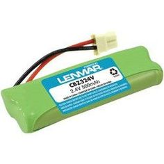 Lenmar Vtech Ds6421 Cordless Phone Replacement Battery (pack of 1 Ea)