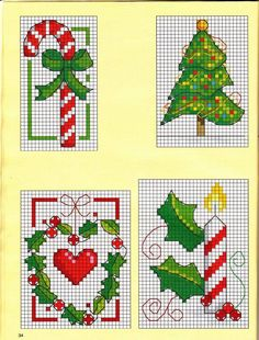 67 Ideas Embroidery Stitches Heart Christmas Ornament For 2019 Cross Stitch Christmas Cards, Xmas Cross Stitch, Cross Stitch Cards, Cross Stitch Borders, Christmas Cross, Cross Stitch Designs, Cross Stitching, Cross Stitch Embroidery, Cross Stitch Patterns