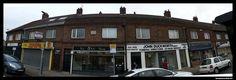 Harton Nook / Sunderland Road, South Shields