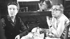 Simone De Beauvoir pics