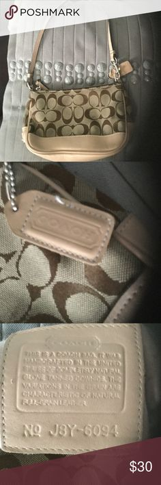 Coach bag In great condition! Coach Bags