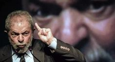 Defesa de Lula diz que denúncia do MPF é vaga e sem fundamentos