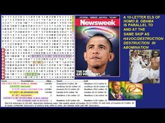 "TORAH CODES SHOCKING EVIDENCE about Obama and ""asteroid"" for 2015/2016!!! - YouTube"