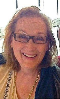 Meryl Streep 2014