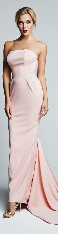 Hamda Al Fahim bridesmaid dress perfect