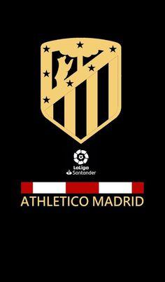 Atletico Madrid Logo, Soccer Memes, City Logo, Football Gif, Football Wallpaper, Sports Clubs, City Photography, Kobe Bryant, Photo Editing