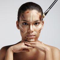 Le maquillage contouring, pour gommer les petits défauts du visage