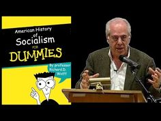 Socialism For Dummies. - YouTube