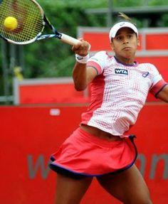 Blog Esportivo do Suiço: Teliana Pereira vence pela terceira vez e está nas semifinais em Biarritz
