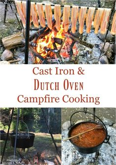 Fun camp cooking recipes are an especially fantastic activity for household camp outs. On a family outdoor camping journey, enjoyable camp cooking recipes can be attempted at the end of a day while you are enjoying the campfire. Campfire Dinner Recipes, Campfire Food, Campfire Dutch Oven Recipes, Camping Dishes, Camping Meals, Camping Recipes, Camping Cooking, Oven Cooking, Camping Hacks