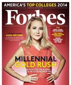 Forbes August 18,2014 edition - Read the digital edition by Magzter on your iPad, iPhone, Android, Tablet Devices, Windows 8, PC, Mac and the Web.
