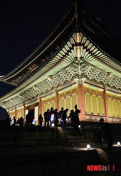 경복궁,korea