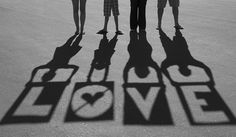 Love (sometimes it's that simple) by CWYNDLE, via Flickr