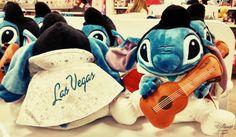 #Stitch Las Vegas # - Disney Store