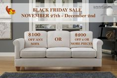 2015 Black Friday Sale
