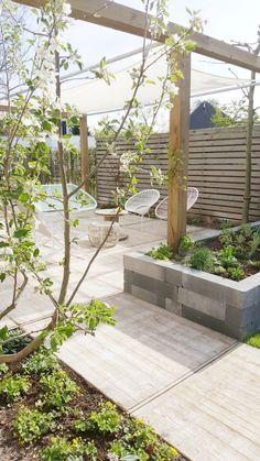 Ibiza, Terrace, Porch, Sidewalk, Outdoors, House Design, Patio, Dreams, Garden