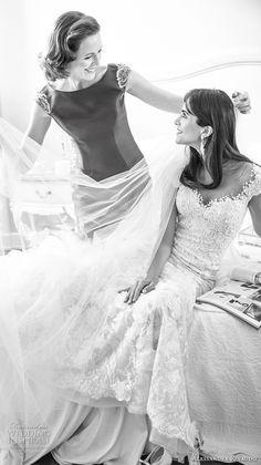 alessandra rinaudo 2018 bridal cap sleeves sweetheart neckline full embellishment elegant sheath wedding dress open back chapel train (08) mv