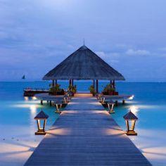 DESIGNSPAS Angsana Ihuru - Ihuru, Maldives | Luxury spa holidays from £2,058 per person
