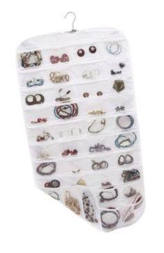 Umbra Little Black Dress Hanging Jewelry organizerI just bought