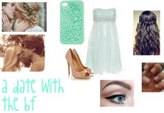 """""""Untitled #211"""" by krystalmyers16 ❤ liked on Polyvore"""