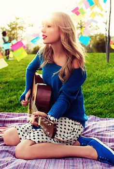 Taylor Swift ♥  this pic is pretty amazing!