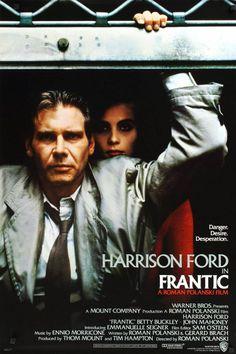Frenético (1988)