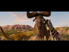 Khumba official trailer 2013 www.khumbamovie.com