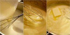 Κανταΐφι με κρέμα μεταξένια ⋆ Cook Eat Up! Icing, Desserts, Food, Tailgate Desserts, Deserts, Meals, Dessert, Yemek, Eten