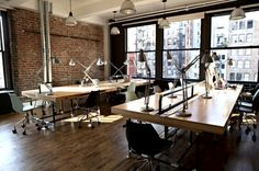 School of Visual Arts Offering Co-Working Desks to Work from This Summer | Inhabitat New York City