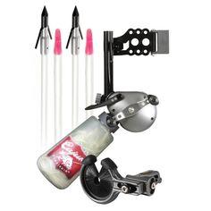 Cajun Hybrid Bowfishing Kit ABF5000