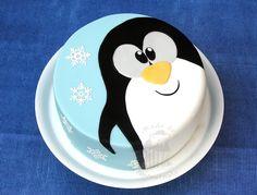 ber ideen zu pinguin cupcakes auf pinterest pinguin kuchen cupcake und weihnachts. Black Bedroom Furniture Sets. Home Design Ideas