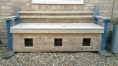 Insulated Cat House Plans - Insulated Cat House Plans , 12 Diy Outdoor Cat House Ideas for Winters Heated Outdoor Cat House, Outdoor Cat Shelter, Insulated Dog House, Outdoor Cat Enclosure, Outdoor Cats, Outdoor Cat House Diy, Heated Cat House, Outdoor Sheds, Feral Cat Shelter
