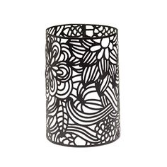 Scentsy linen shade warmer. www.katemanning.scentsy.us With Scentsy, you can fill every room with fragrance! Our wide range of beautiful warmers, delicious fragrances, and portable products includes something for every space. www.katemanning.scentsy.us