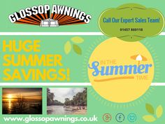 #SummerSale #NewAwningSale   Are you ready for summer? Great deals on #Awnings, #CampingFurniture and #Camping gear!