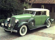 Old Convertible PicturesOld Convertible Pictures Vintage Cars, Antique Cars, Convertible, Automobile, Buick Models, Buick Cars, Buick Enclave, Old Classic Cars, Classic Motors