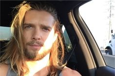 30 Things You Should Know About Drew Van Acker