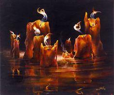 Paintings by Akiane Kramarik - Album on Imgur