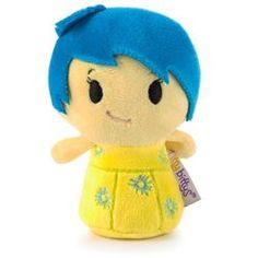 itty bittys® Joy Stuffed Animal,